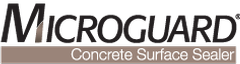 Microguard tile surface sealer logo