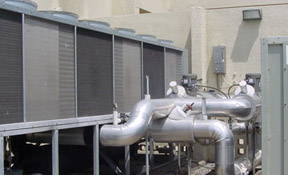 Microguard HVAC coating